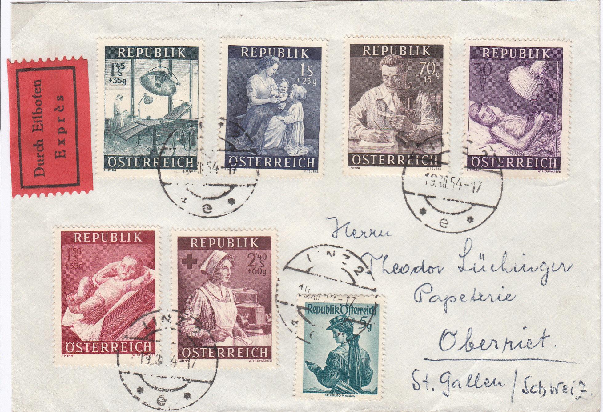 Sammlung Bedarfsbriefe Österreich ab 1945 - Seite 12 Img_0168