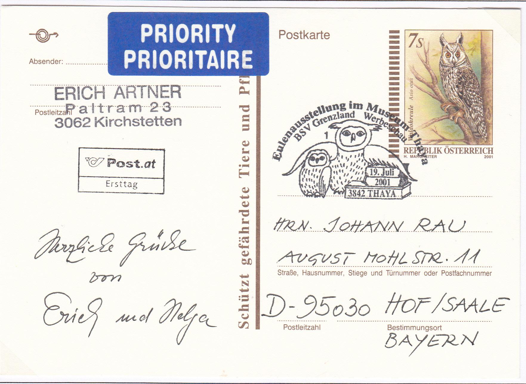 Letzte Postkarte in Schillingwährung Img_0177