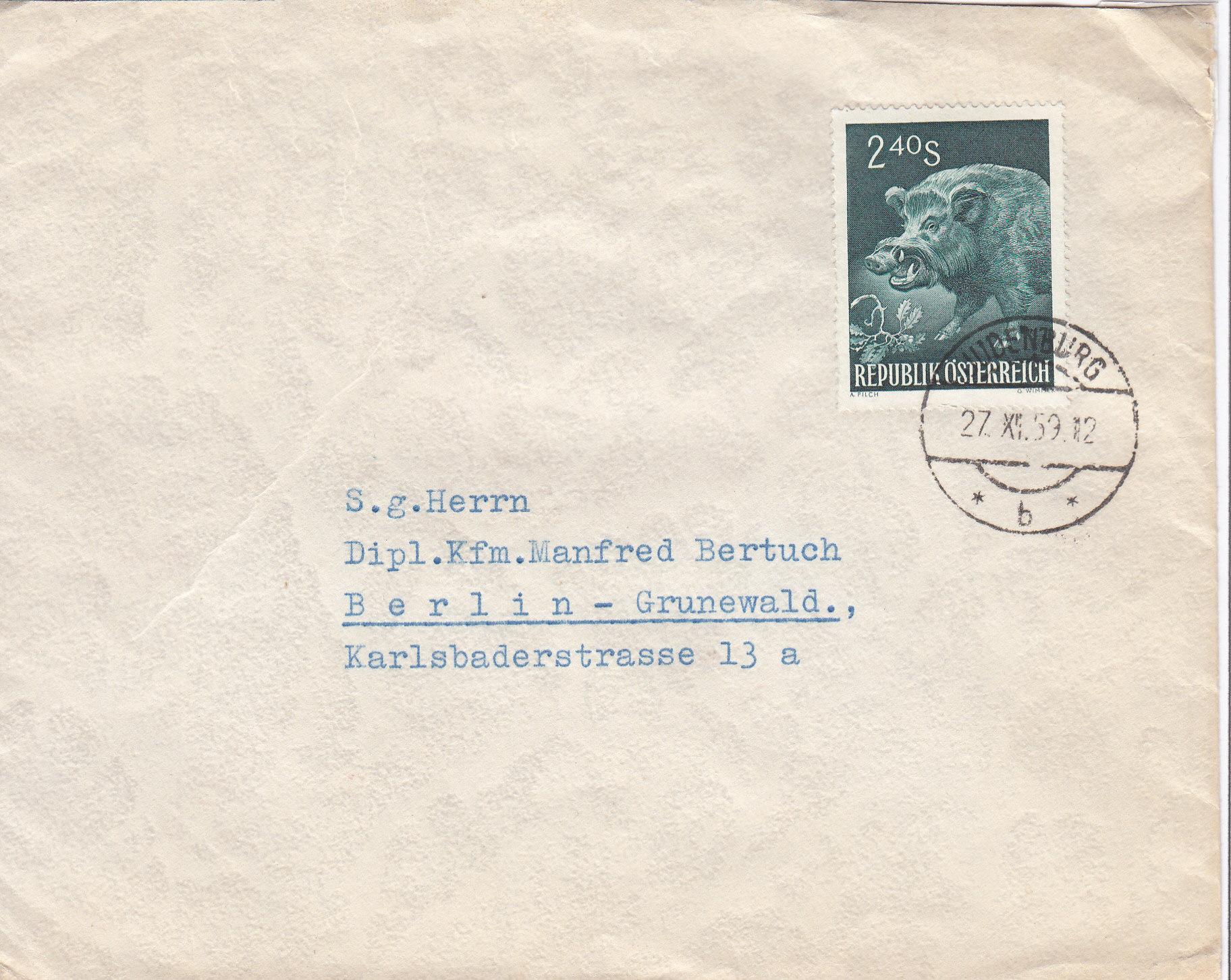 Sammlung Bedarfsbriefe Österreich ab 1945 - Seite 13 Img_0188