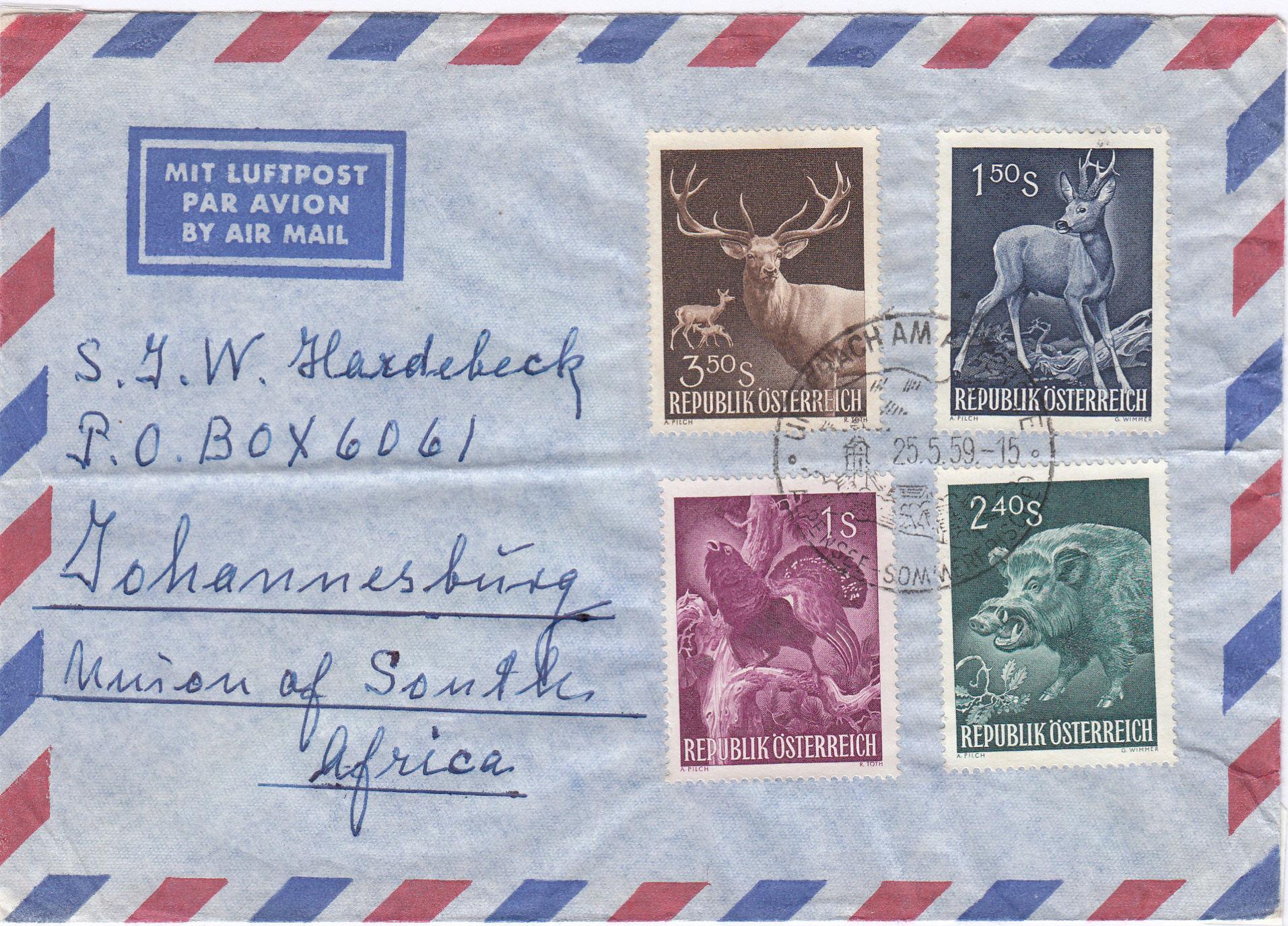 Sammlung Bedarfsbriefe Österreich ab 1945 - Seite 13 Img_0191