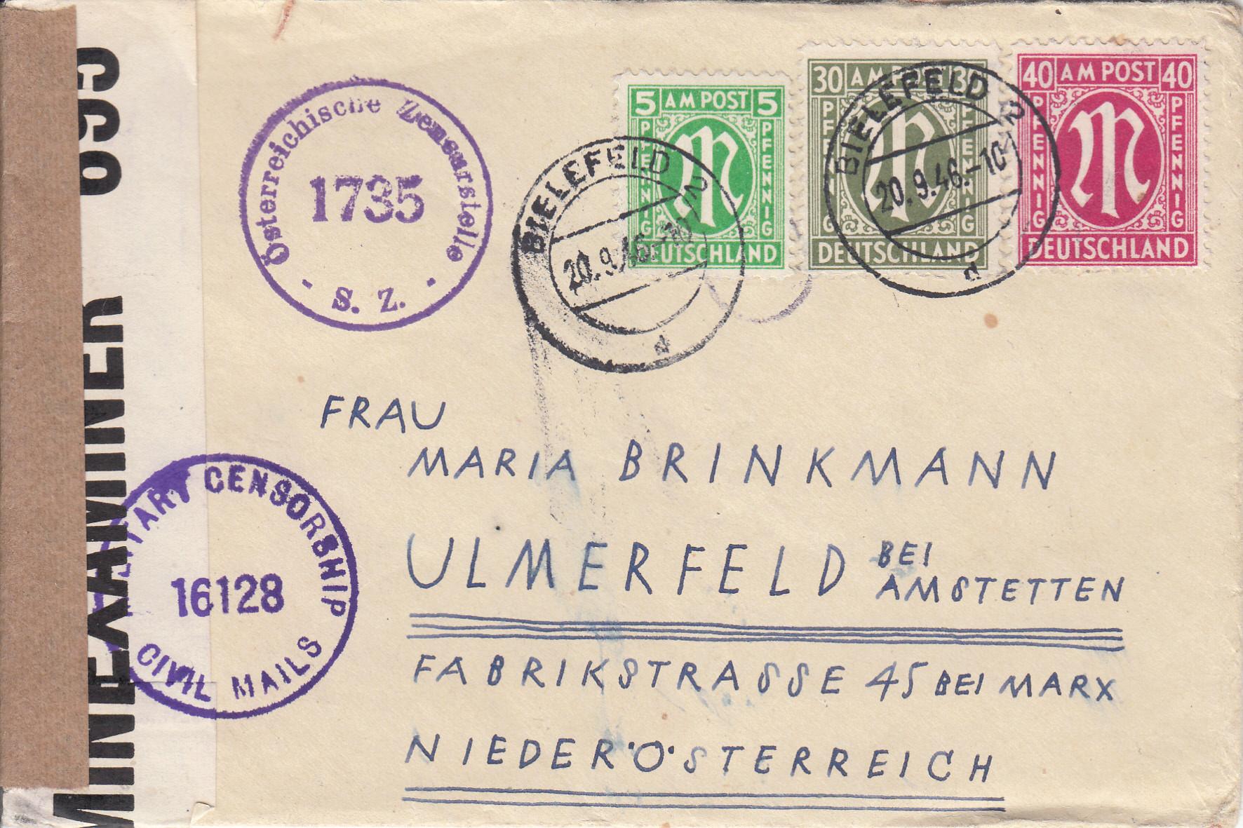 Deutschland - Frage zu Zensurstempel Deutschland nach 1945 Img_0194