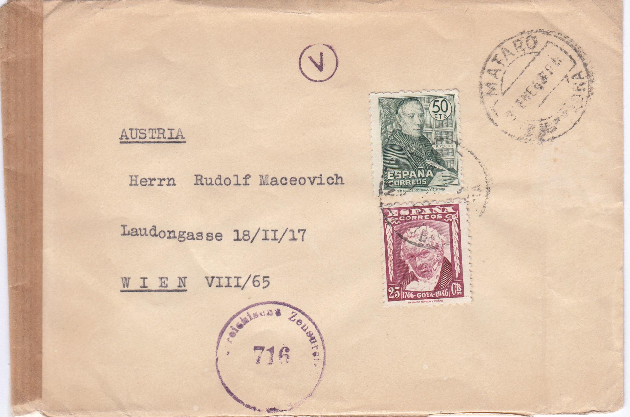 Zensurnebenstempel Österreich nach 1945 Img_0209