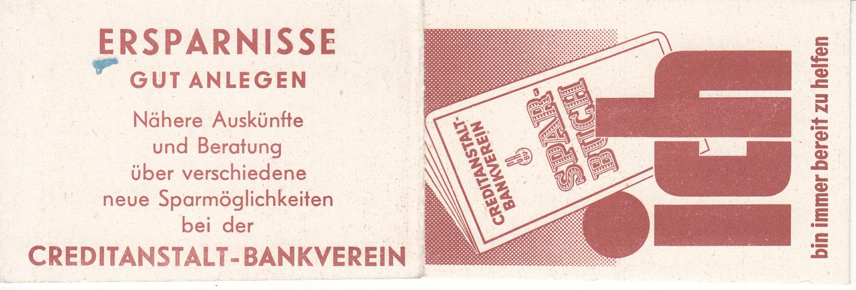 Markentäschchen / Markenheftchen Img_0219
