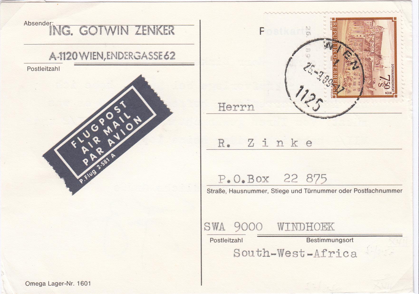 Stifte und Klöster - Belege Img_0223