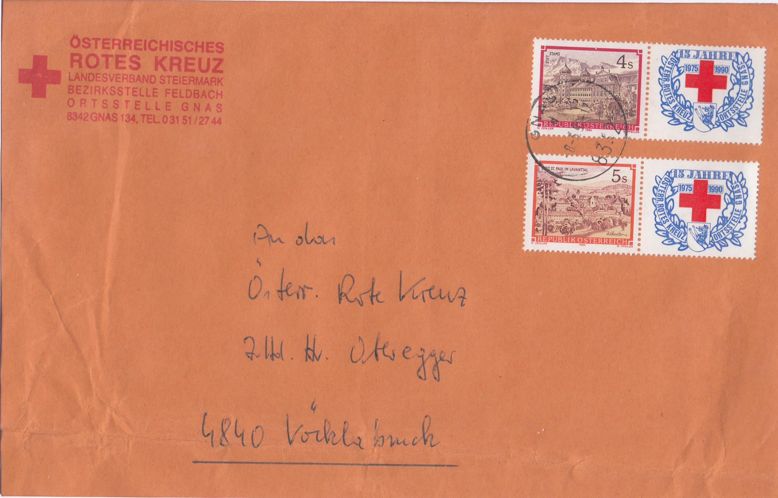 Stifte und Klöster - Belege Img_0232