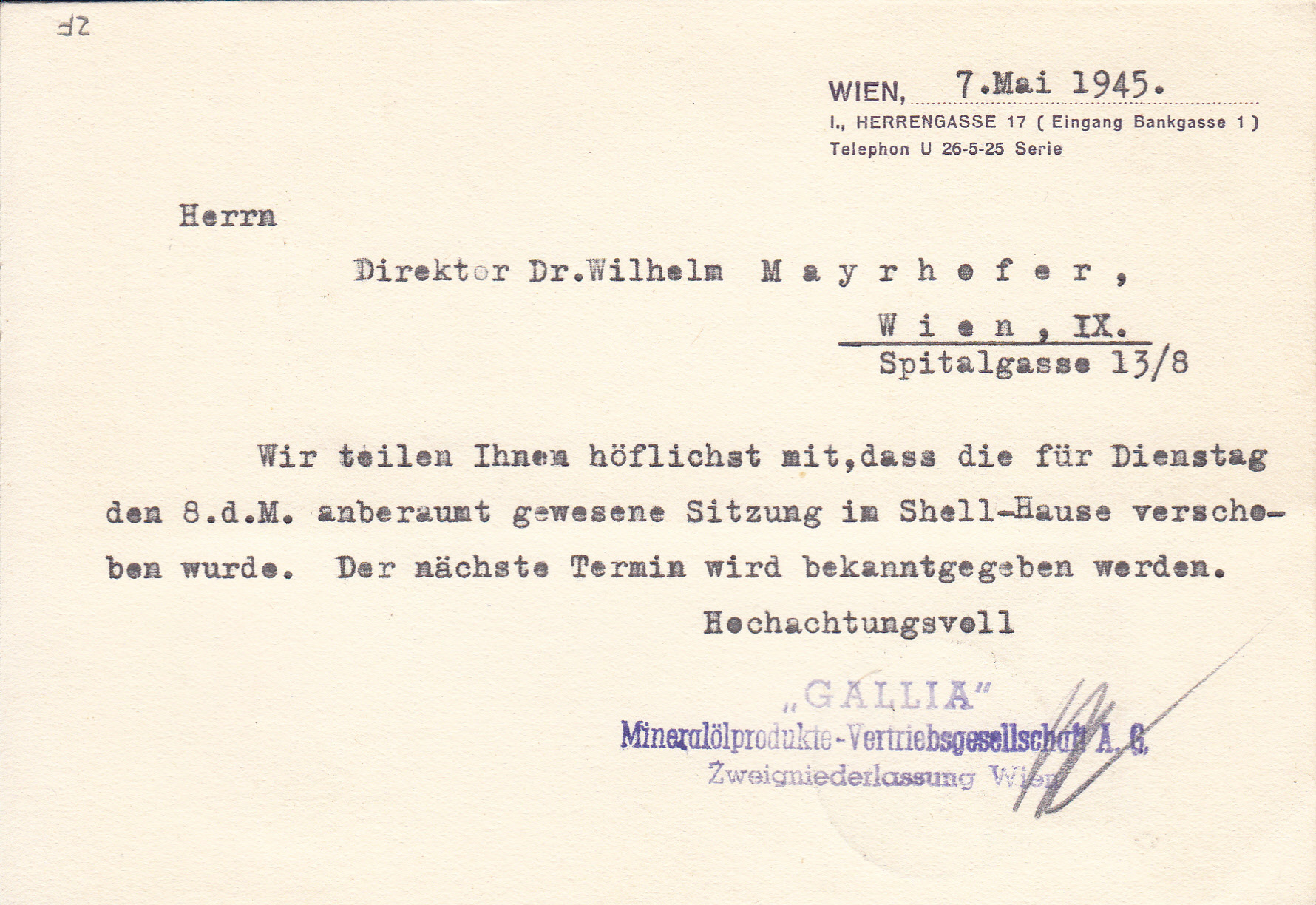 Notstempel Österreichs 1945 - 1946 Img_0255