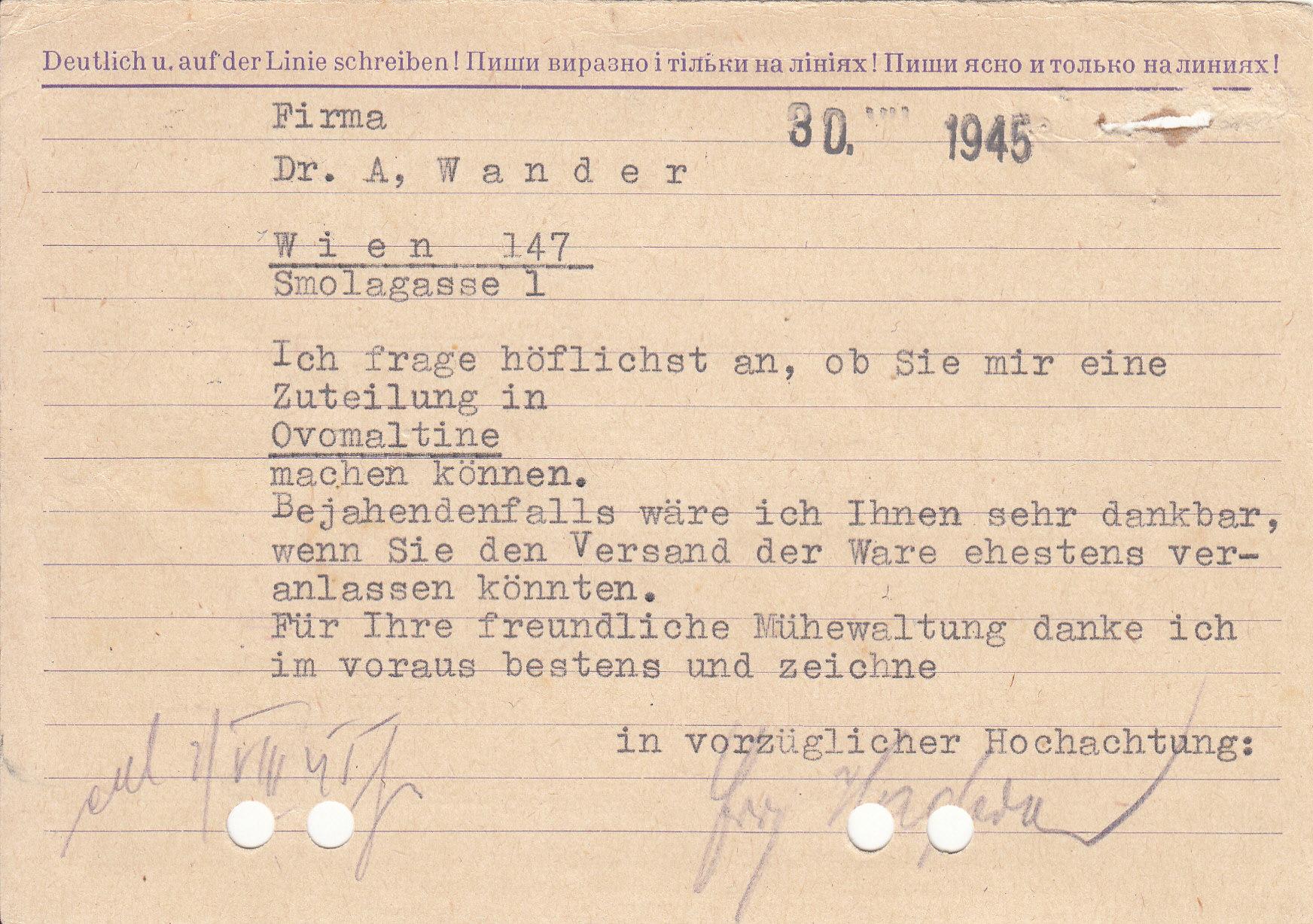 1945 - Notmaßnahmen und Provisorien bei Postkarten 1945-1948 - Seite 2 Img_0306