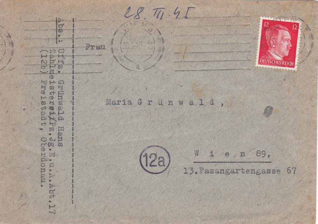 Österreich im III. Reich (Ostmark) Belege - Seite 18 Img_0313