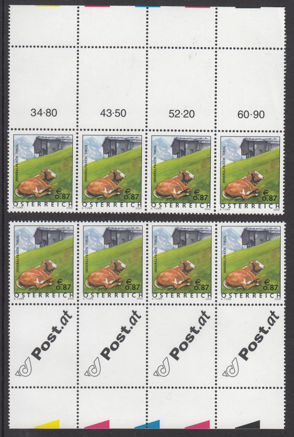 Ferienland Österreich - Dauermarkenserie Img_0317