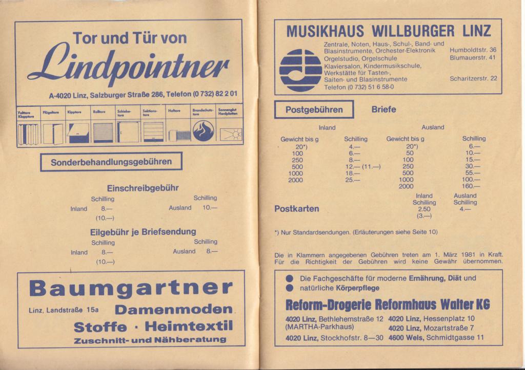 Postbüchl - Das kleine Postbuch Img_0324