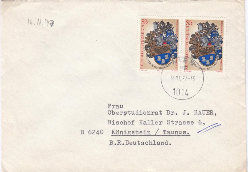 1945 - Sammlung Bedarfsbriefe Österreich ab 1945 - Seite 15 Img_0338