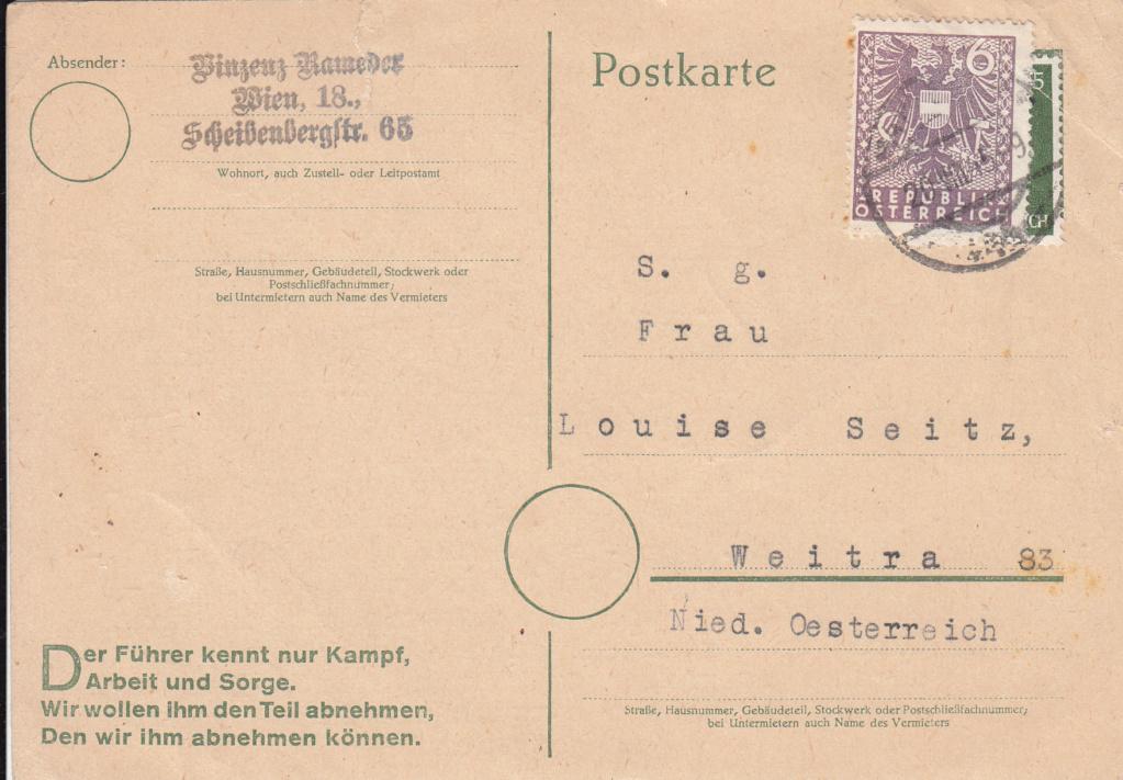 Wappenzeichnung  -  ANK 714-736 - Belege - Seite 6 Img_0438