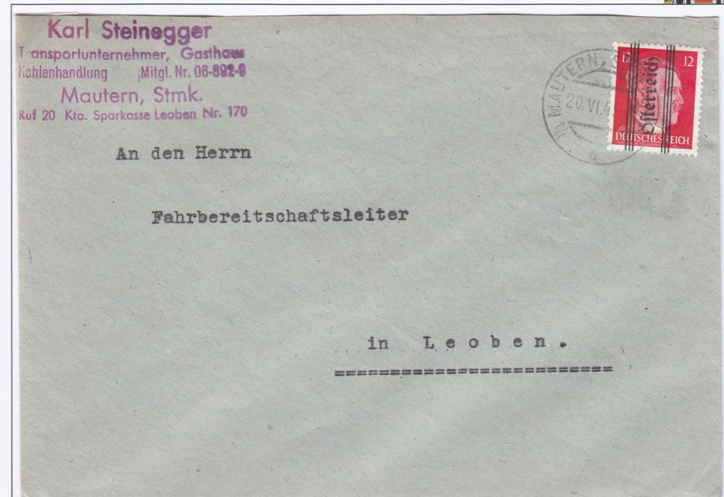 Grazer Aushilfsausgabe Mai 1945 Img_0448