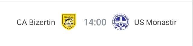 Ligue1 CAB - USM 20210311