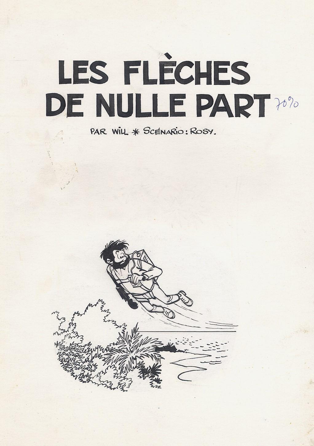 Will, l'artiste méconnu - Page 9 1967-w11