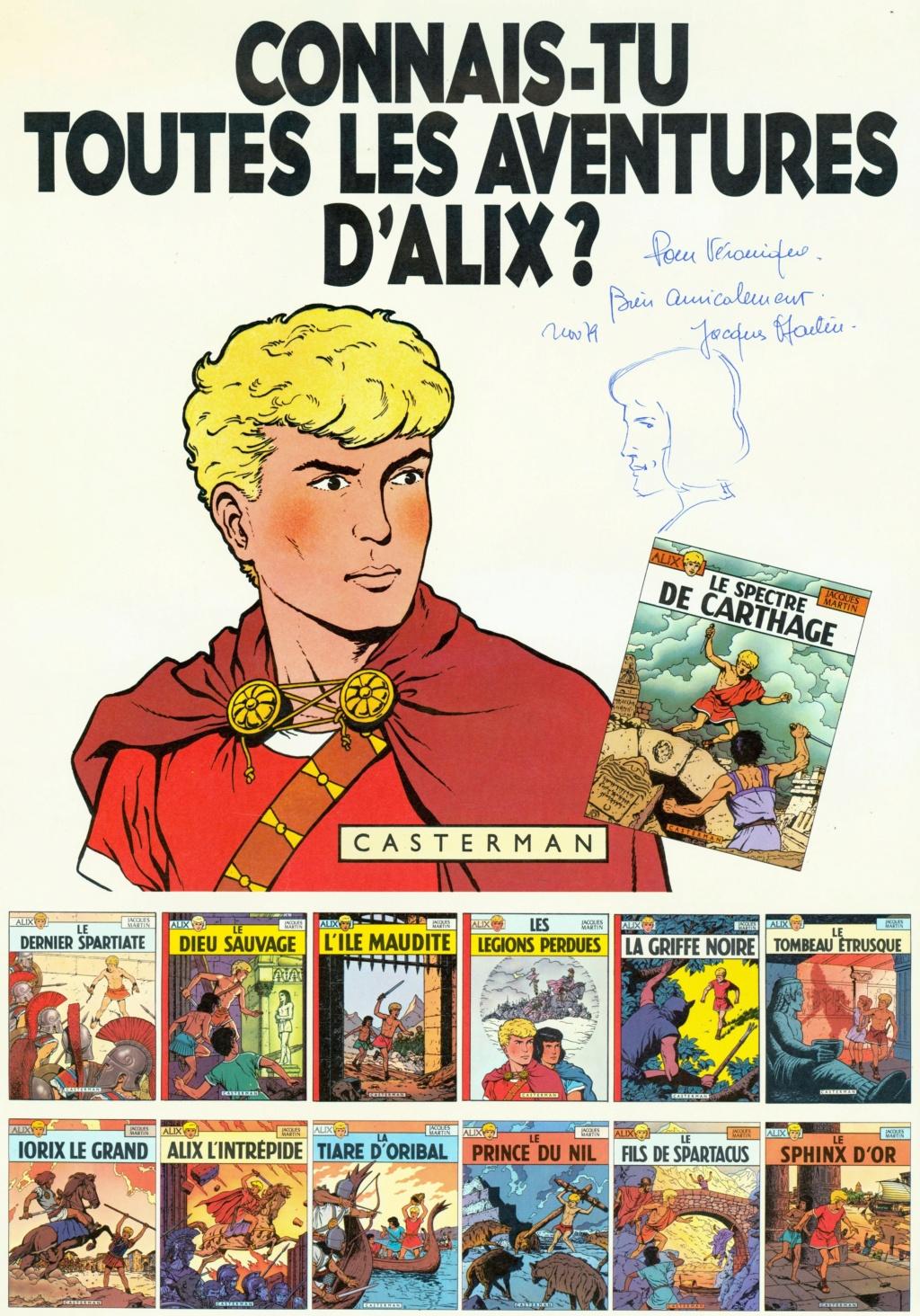 Alix en para-bd( figurines, affiches, pubs etc...) - Page 18 Alixaf10