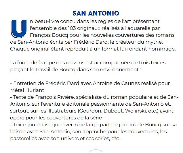 Francois Boucq, un style oscillant entre réalisme cru et humour absurde - Page 3 Boucqa10