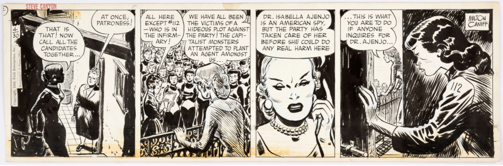 Milton Caniff - Page 7 Caniff12