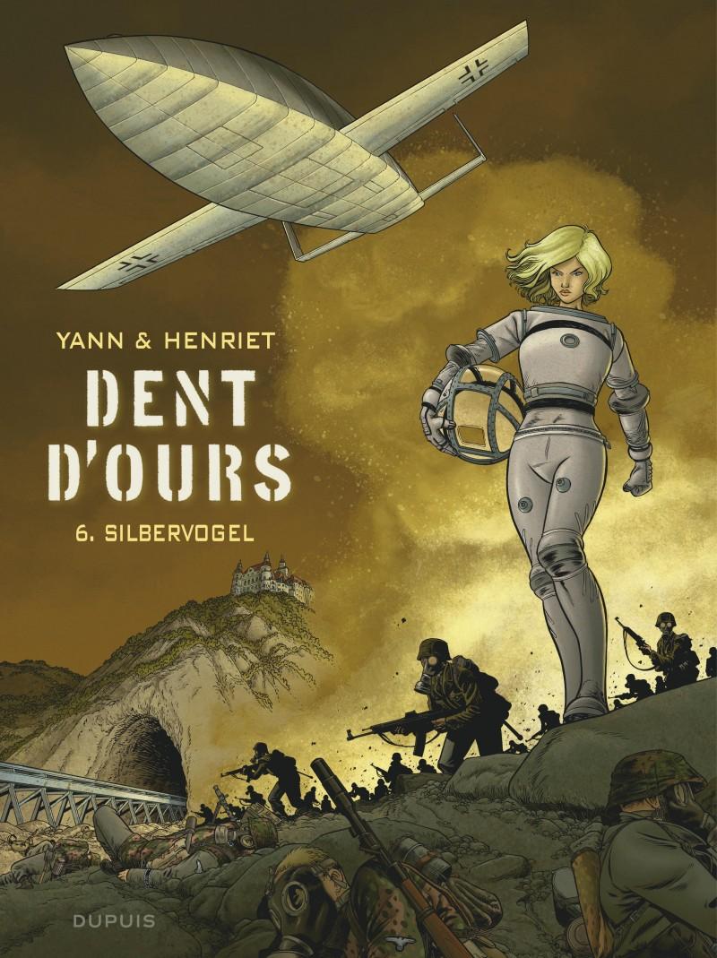 Dent d'ours par Yann et Henriet - Page 2 Dd310