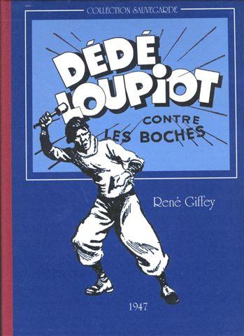 René Giffey dessinateur d'histoire (s) - Page 5 Dedelo10