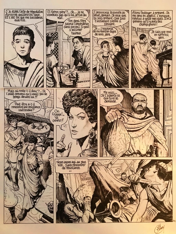 Murena a t-il remplacé Alix ? - Page 8 Delaby19