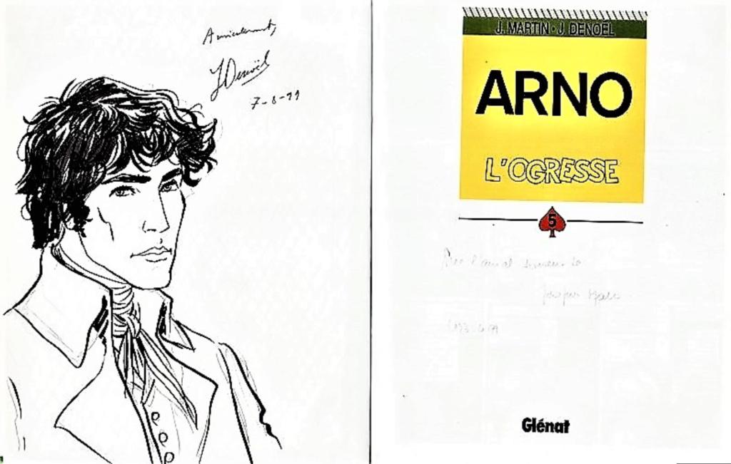 Arno 5 : l'Ogresse Denoel11