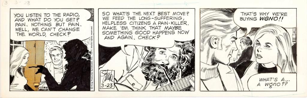 Stan Drake, le marathonien des planches - Page 7 Drake210