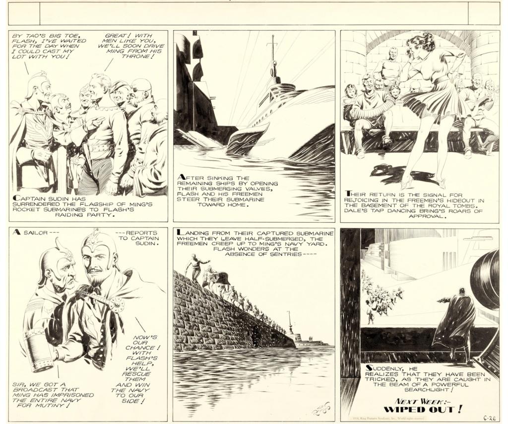 Alex RAYMOND et ses personnages - Page 8 Fg260610