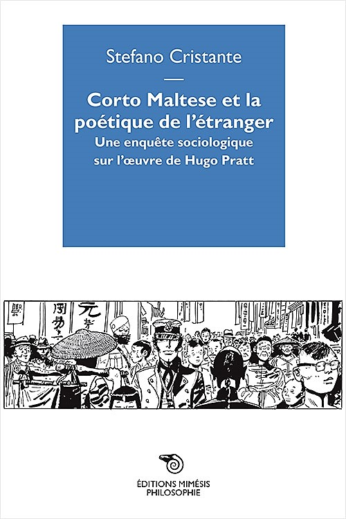 Quoi de neuf sur Hugo Pratt - Page 15 France10