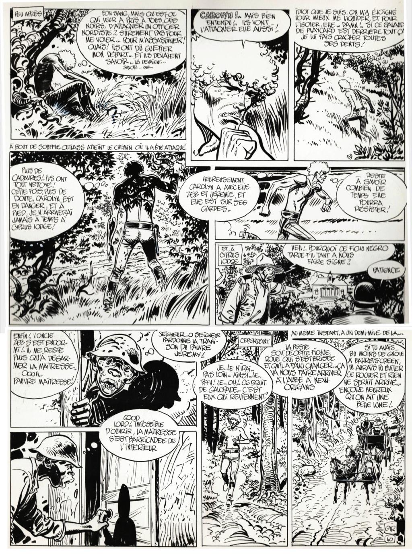 Le monde du western - Page 17 Giraud11