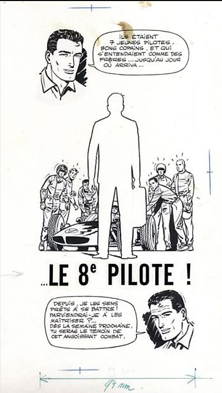 Jean Graton ou la noblesse de l'ouvrier - Page 14 Graton10