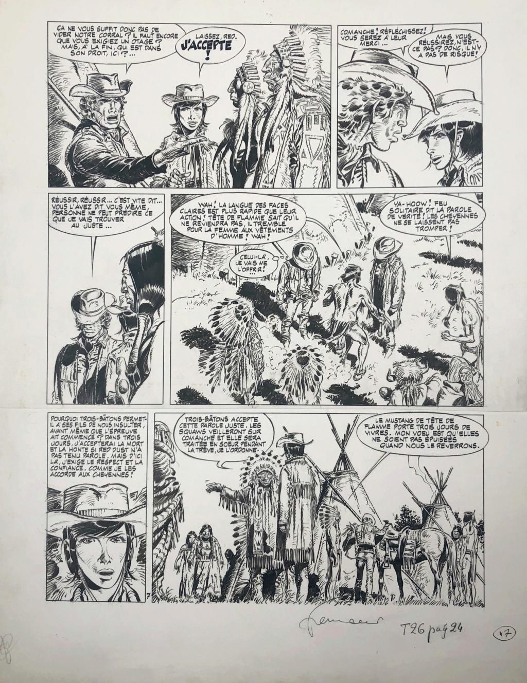 Hermann le dessinateur sans limite - Page 16 Herman10