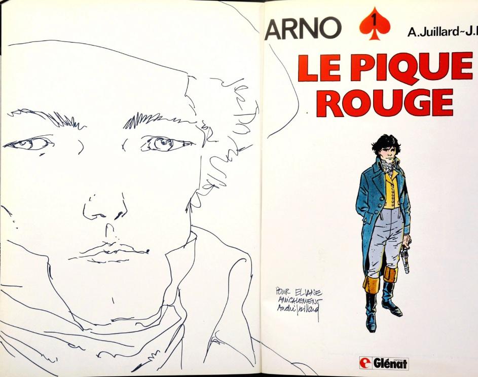 Arno 1 : le Pique Rouge Juilla16