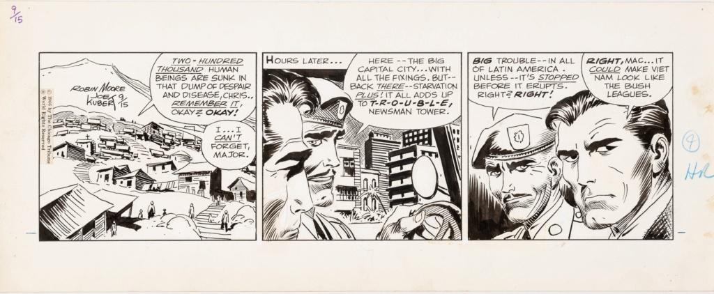 Joe KUBERT - Page 5 Kubert10