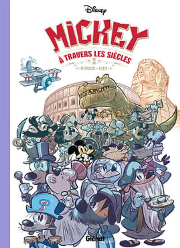 Mickey par Iwerks, Gottfredson et les autres - Page 10 Mickey10