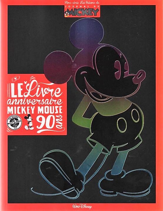Mickey par Iwerks, Gottfredson et les autres - Page 10 Mickey12
