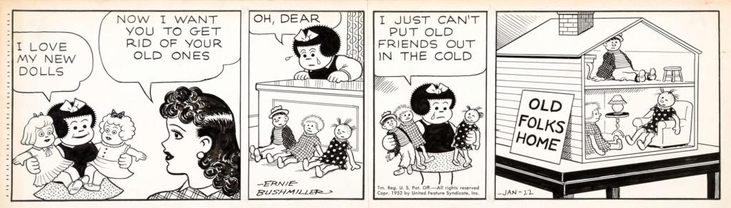 Ernie BUSHMILLER - Page 18 Nancy210