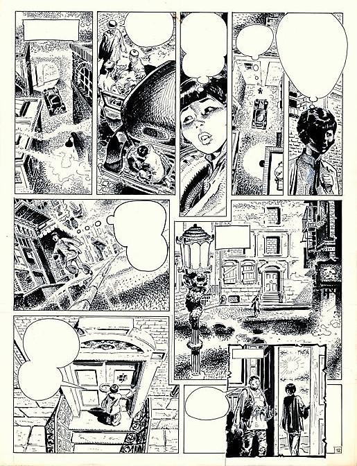 L'étonnant Antonio Parras - Page 3 Parras10