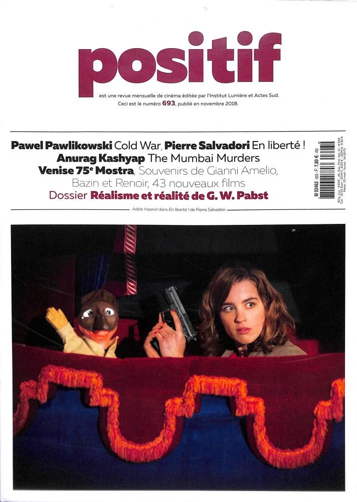 Propos sur le cinéma - Page 9 Posn11