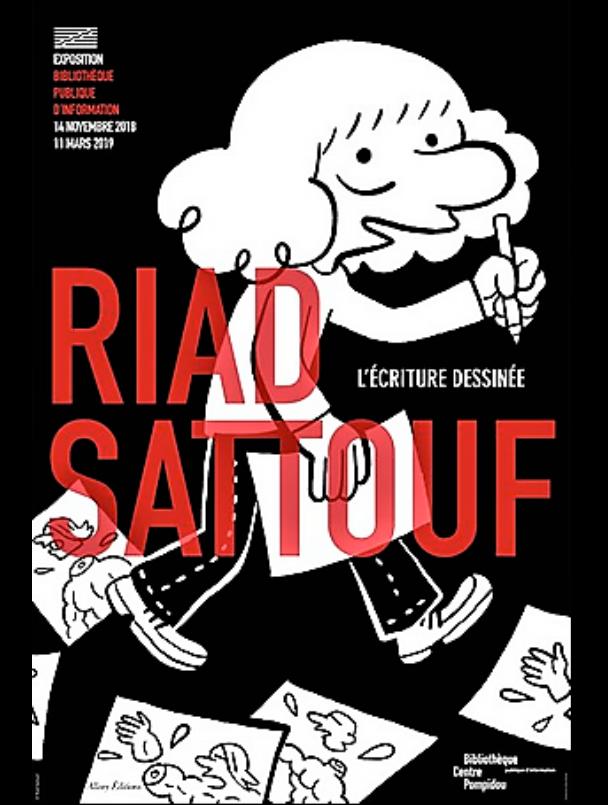 Riad Sattouf le syrien - Page 2 Sattou10