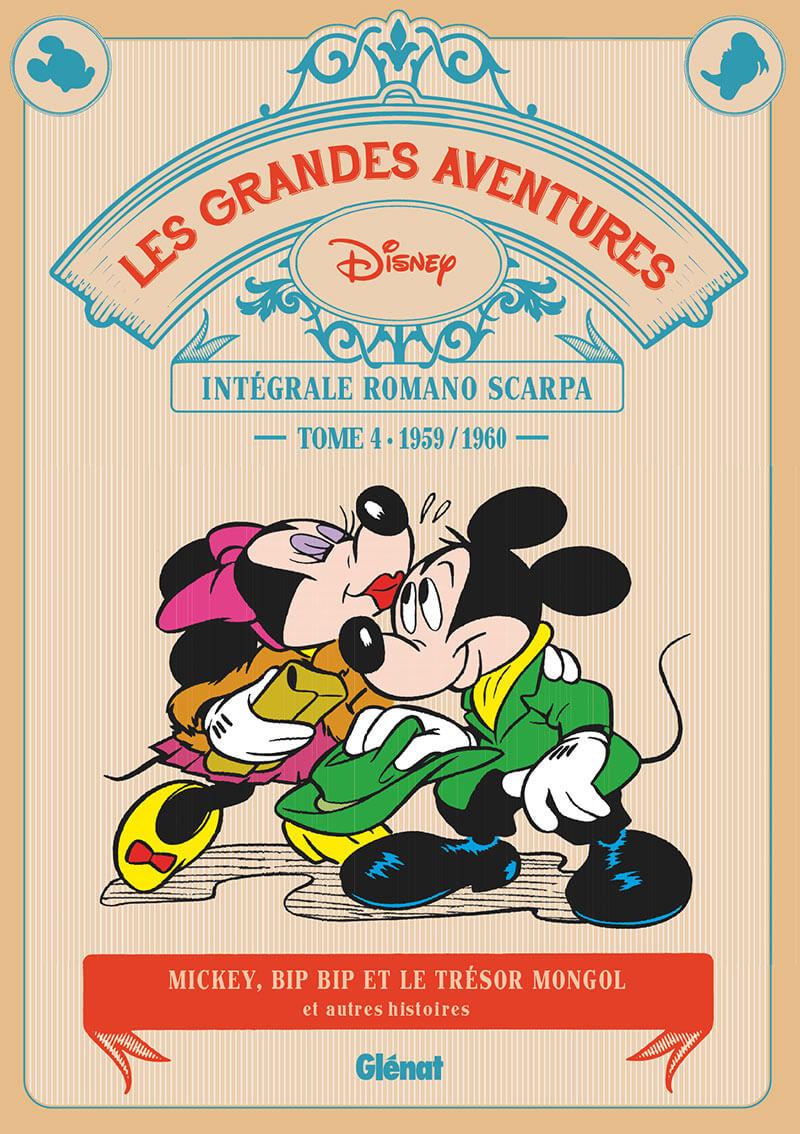 Mickey par Iwerks, Gottfredson et les autres - Page 10 Scarpa10