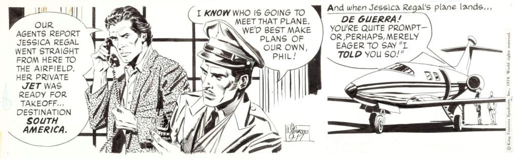 Dédié à Al Williamson - Page 3 Secret11