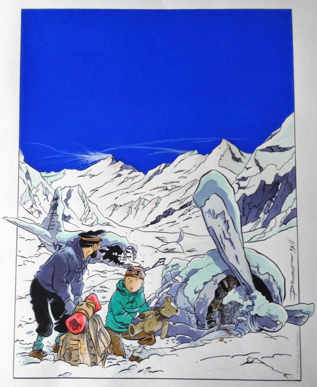 Les hommages entre les dessinateurs - Page 24 Somon-10