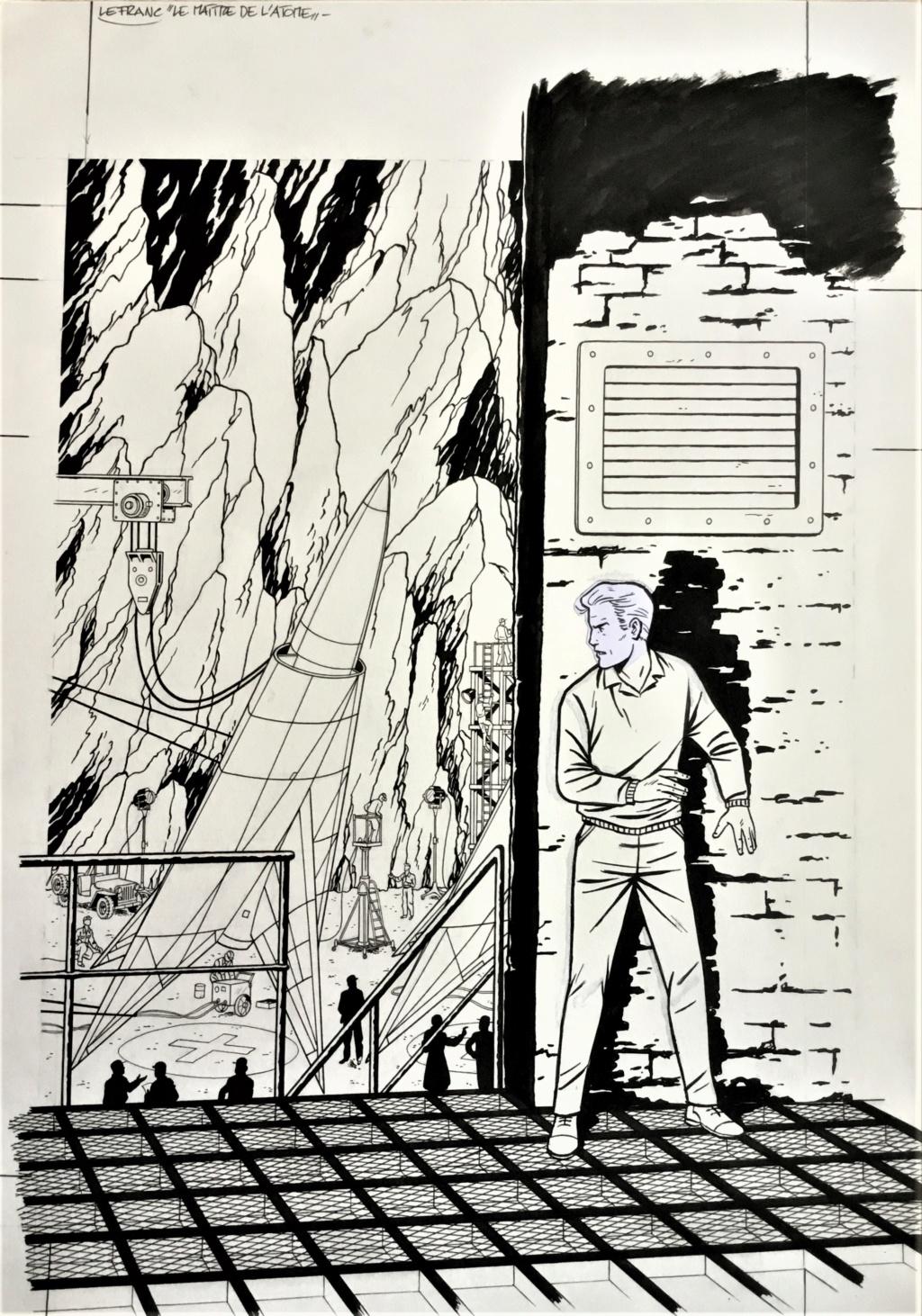 Le maître de l'atome - Page 2 Tayman13