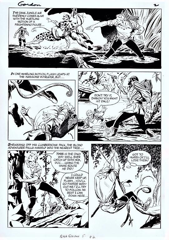 Dédié à Al Williamson - Page 3 Willia11