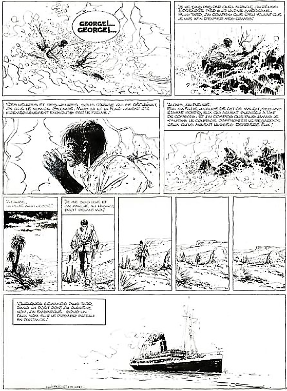 XIII : le feuilleton continue - Page 6 Xiiiva11
