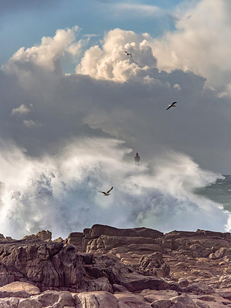 Entre vagues et nuages ! P3040010