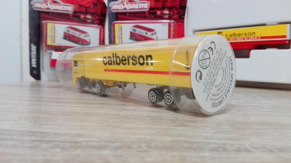 CALBERSON 48406411