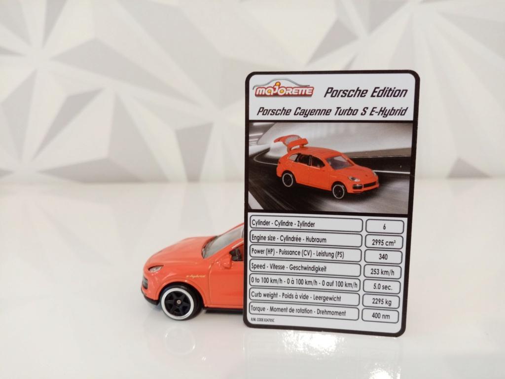 N°209J Porsche Cayenne turbo e-hybrid Img_1062