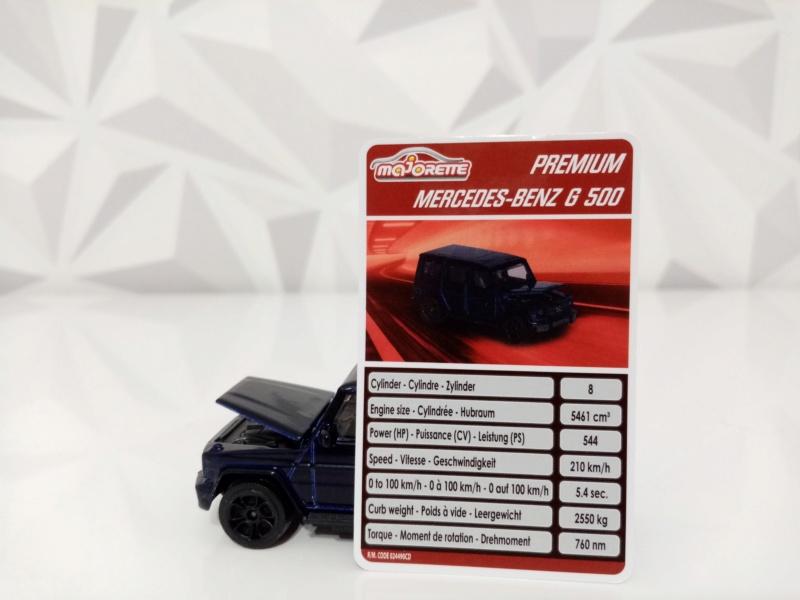 N°250D MERCEDES G500 Img_1122